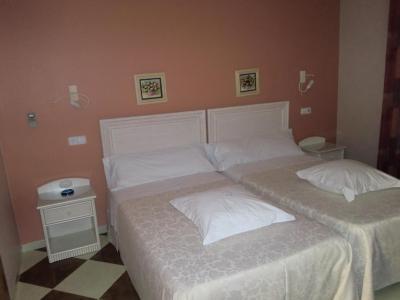 Hotel Gasaqui imagen