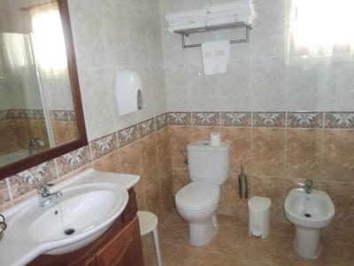 Hotel Gasaqui fotografía