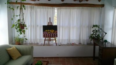 Foto del Casa Rural Molino La Farraga