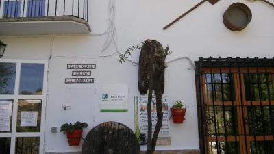 Imagen del Casa Rural Molino La Farraga