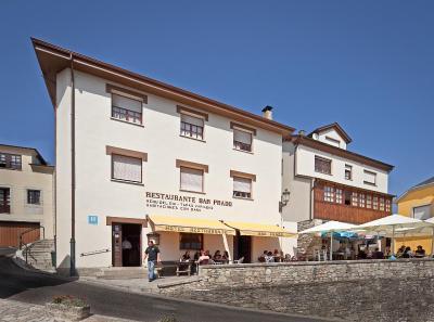Foto del Hotel Restaurante Prado
