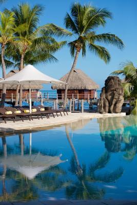 Manava Beach Resort Amp Spa Moorea Maharepa French