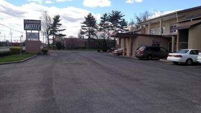 Colonade Motel Nj