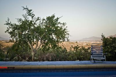 Bonita foto de Casa Rural Aloe Vera
