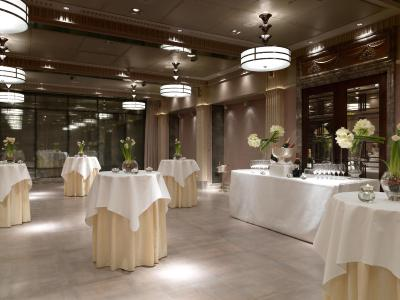 The connaught hotel concierge