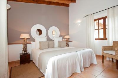Hotel Apartament Sa Tanqueta De Fornalutx - Adults Only imagen