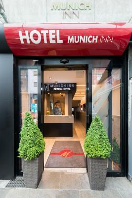 Am moosfeld hotel munich booking com