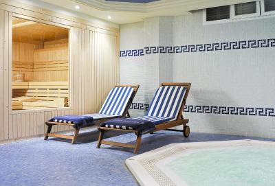 Boutique Hotel H10 Blue Mar - Adults Only foto