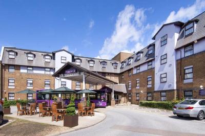 Premier Inn Gatwick Room Service
