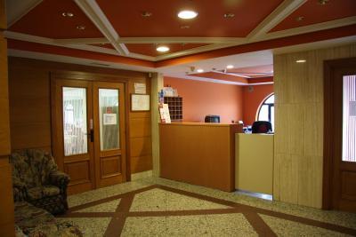Hotel Alameda imagen