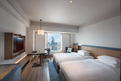 more details of Hilton Nagoya Hotel(名古屋希爾頓酒店) | Aichi, Japan(日本愛知縣)
