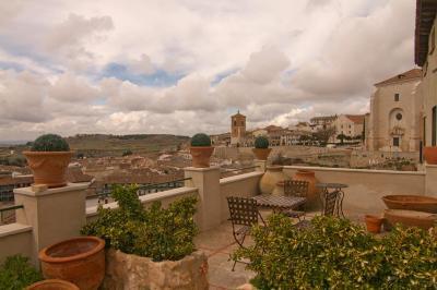 Bonita foto de Terrazas A La Plaza