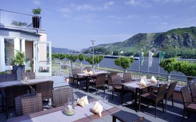 Hotel Villa am Rhein (Deutschland Andernach) - Booking.com