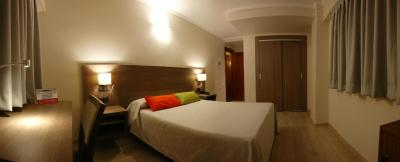 Imagen del Hotel Avenida Plaza