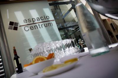 Foto del Abba Centrum Alicante