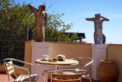Imagen del Hotel Mayarí