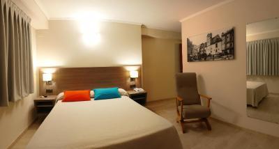 gran imagen de Hotel Avenida Plaza