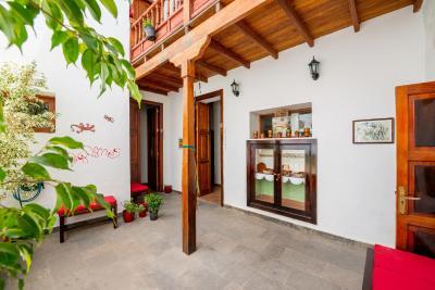 Hotel Rural Villa Agüimes fotografía