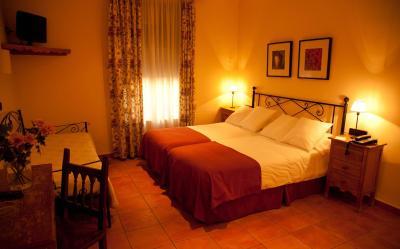 Bonita foto de Hotel Alfonso IX