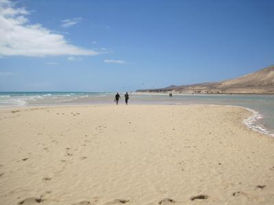 gran imagen de Fuerteventura Serenity Luxury B&B