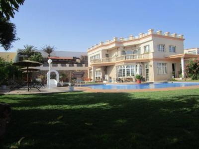 Fuerteventura Serenity Luxury B&B