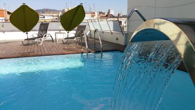 Foto del Ako Suites Hotel