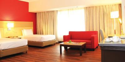 Holiday Villa Subang, Subang Jaya, Malaysia - Booking.com