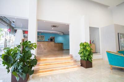 Imagen del Hotel Amic Gala
