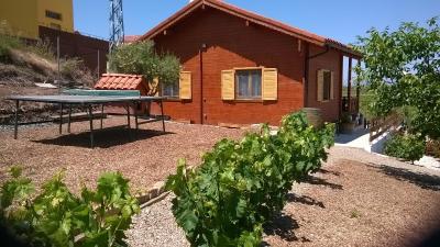 Foto del Apartamentos Fuente Vilda
