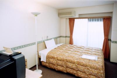 photo of Toyoko Inn Tsudanuma-eki Kita-guchi(東橫津田沼站北口酒店) | Chiba, Japan(日本千葉縣))