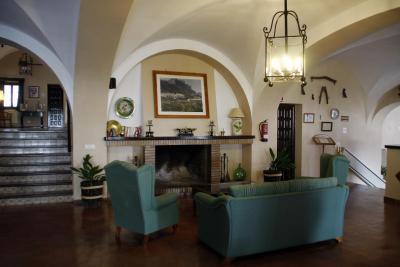 gran imagen de Hotel Villa de Grazalema