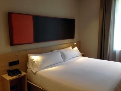 Hotel Àmbit Barcelona fotografía