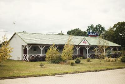 Motel Noclegi Moya Ameryka W Dolinie Bary Polen Milicz Booking Com