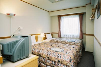 photo of Toyoko Inn Tokyo Akabane-eki Higashi-guchi Ichiban-gai(東京赤羽站東口一番街東橫酒店) | Tokyo, Japan(日本東京都))