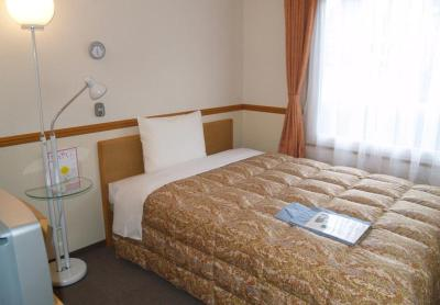 more details of Toyoko Inn Nishitetsu Kurume-eki Higashi-guchi(西鐵久留米站東口東橫酒店) | Fukuoka, Japan(日本福岡縣)