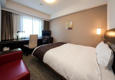 more details of Daiwa Roynet Hotel Oita(大分大和魯內酒店) | Oita, Japan(日本大分縣)