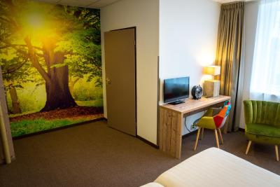 Forest Hotel, Den Helder, Netherlands - Booking.com