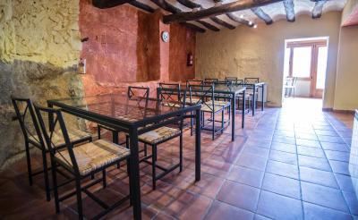 Turismo Rural La Ojinegra