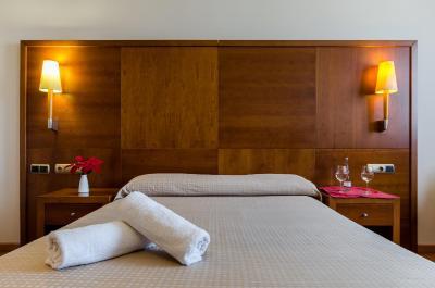 Imagen del Hotel Saylu