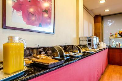 Hotel Saylu foto