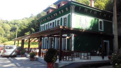 Hotel El Repelao foto
