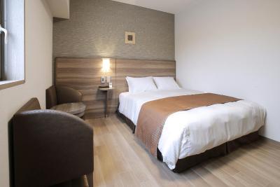 more details of Hotel Sunoak Kashiwanoha(蘇諾亞卡柏之葉酒店) | Chiba, Japan(日本千葉縣)