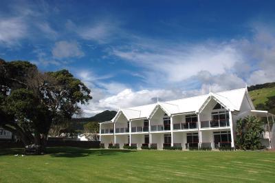 Copthorne Hotel and Resort Hokianga - Image1