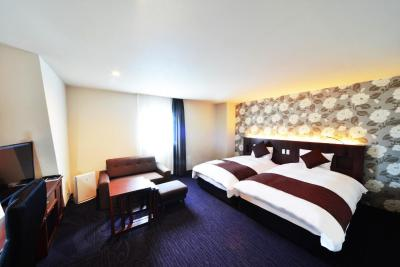 more details of Kushiro Century Castle Hotel(釧路世紀城堡酒店) | Hokkaido, Japan(日本北海道)