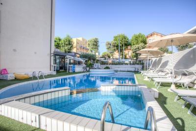 Hotel Ferretti Rimini Prezzi