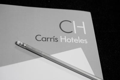gran imagen de Hotel Carris Marineda
