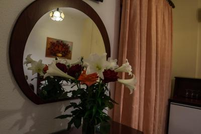 Hotel Stefani - room photo 10875465