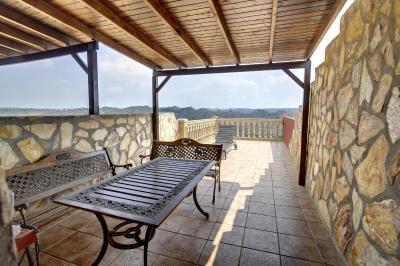 Casa Rural Mirador del Salto fotografía