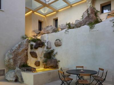 Hotel Galería Essentia foto