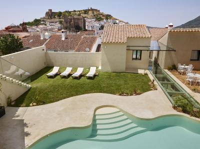 Foto del Hotel Galería Essentia